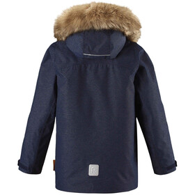 Reima Kids Outa Winter Jacket Navy